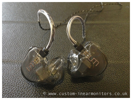 Unique Melody Miracle Custom In Ear Monitors